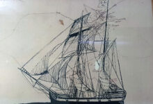 Photo of History Talk: 'The Landing of Lazare Picault'