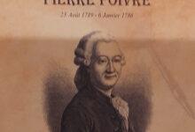 Photo of Pierre Poivre