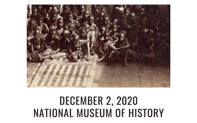 Photo of History of slavery